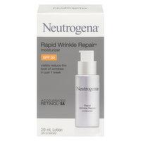 Neutrogena - Rapid Wrinkle Repair, 29 Millilitre