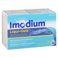 Imodium - Liqui-Gels