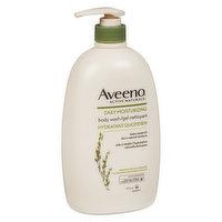 Aveeno - Daily Moisturizing Body Wash, 975 Millilitre