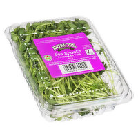 Eatmore - Org Pea Sprouts