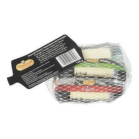 Vergeer Holland - Assorted Cheese Portions