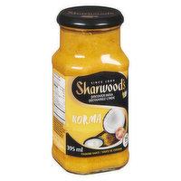 Sharwood's Sharwood's - Korma Cooking Sauce, 395 Millilitre