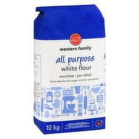 Western Family - All Purpose White Flour