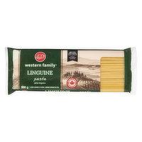Western Family - Pasta - Linguine, 900 Gram