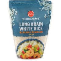 Western Family - Long Grain White Rice
