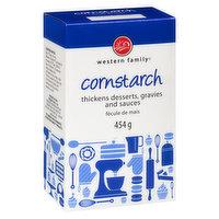 Western Family - Cornstarch