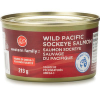 Certified Sustainable Seafood.