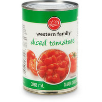Great in soups, stews & tomato sauces. Canada choice.