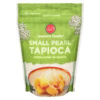 Western Family - Seed Tapioca
