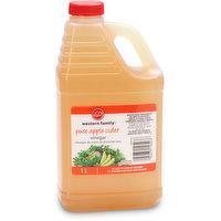 Western Family - Cider Vinegar