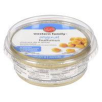 Western Family - Hummus - Original, 227 Gram