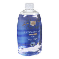 Body Zone - Anti-bacterial Hand Soap - Refill, 1 Litre