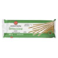 Western Family - Fettuccine Pasta, 900 Gram