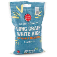 Prepare easy, delicious home-cooked meals every day with long grain white rice.