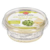 Western Family - Asiago Cheese & Artichoke Dip