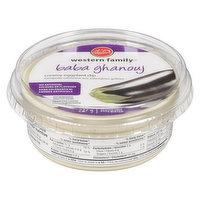 Western Family - Dip - Baba Ghanouj, 227 Gram
