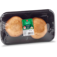 Western Family - Organic Portabella Mushrooms
