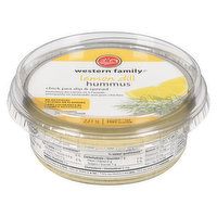 Chick pea dip & spread. No artificial colors or flavors. Gluten free.