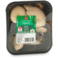 Western Family - Organic Oyster Mushrooms