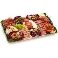 Urban Fare Urban Fare - Gourmet Italian Deli Platter, 1 Each