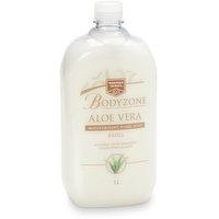 Body Zone - Aloe Vera Moisturizing Hand Soap - Refill, 1 Litre