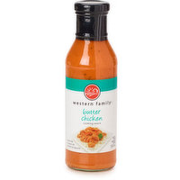 A classic Indian style cooking sauce with real cream and butter, Richly seasoned with just a touch of heat.