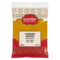 Sundar - Haldi - Turmeric Ground
