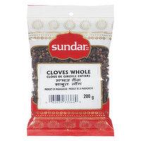 Sundar - Cloves Whole