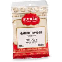Sundar - Garlic Powder