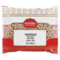 Sundar - Chick Peas
