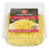 Western Family - Angel Hair Pasta