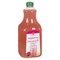 Refrigerated Lemonade