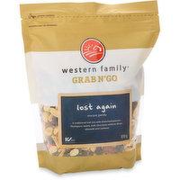 Western Family - Grab N'Go - Lost Again, 850 Gram