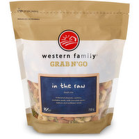 My Mix My Mix - Grab N'Go In the Raw, 750 Gram