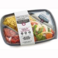 Fast Fresh Fabulous - Noodle Bowl Kit - Yakiniku Beef