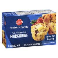 Western Family - Margarine Squares