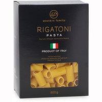 Western Family - Rigatoni Pasta
