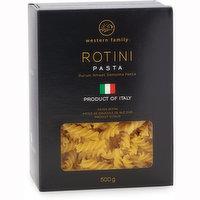 Western Family - Rotini Pasta