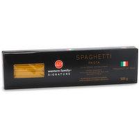 Western Family - Spaghetti Pasta