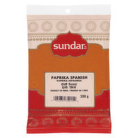 Sundar - Paprika Spanish
