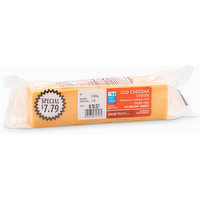 Value Priced - Cheese - Old Cheddar, 450 Gram