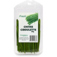 Western Family - Fresh Chives