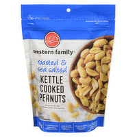 Perfect as a quick snack. High in fibre. No artificial sweeteners. No artificial colors, flavors or preservatives.