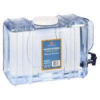 Western Family - Water Refrigerator Bottle