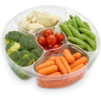 Save-On-Foods - Veggie Tray - Small, 900 Gram