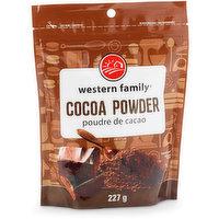Western Family - Cocoa Powder