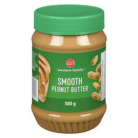 Full of smooth peanut flavour