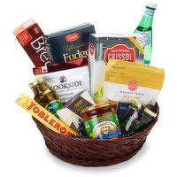 Save-On-Foods - Gourmet Gift Basket - Small, 1 Each