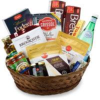 Save-On-Foods - Gourmet Gift Basket - Medium, 1 Each