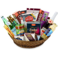 Save-On-Foods - Gourmet Gift Basket - Large, 1 Each